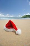 Tropische Kerstmis Stock Foto's