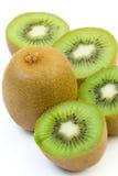 Tropische Kiwifrucht Stockfoto
