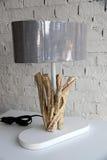 Tropische Lampe Stockfotos
