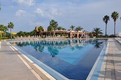 Tropische Paradize Royalty-vrije Stock Afbeelding