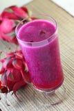 Tropischer Fruchtsaft lizenzfreies stockbild