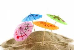 Tropischer Strand Stockfotos