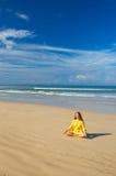 Tropischer Strand Stockfotografie