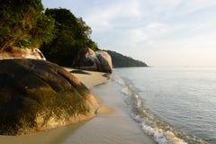 Tropischer Strand Ko Adang Satun-Provinz thailand Stockbilder