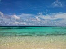 Tropischer Strand - Langkawi Stockfotos