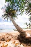 Tropischer Strand Thailands, Patong Phuket Lizenzfreie Stockbilder