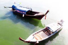 Tropischer Strand Thailands, Stein-Felsenstrand Patong Phuket Stockbilder