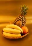 Tropisches fruits2 Lizenzfreies Stockbild