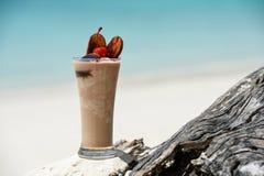 Tropisches Getränk Stockfotos