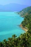 Tropisches Meer Lizenzfreies Stockfoto