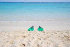 Tropisches Rotes Meer in Ägypten Lizenzfreie Stockfotos