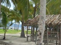 Tropisk östrand för paradis, Coron, Filippinerna arkivbild