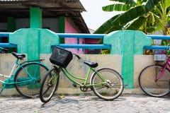 Tropisk cykel Royaltyfri Bild