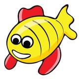 tropisk fisk Arkivbild