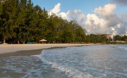 tropisk härlig ö för strand Royaltyfri Fotografi