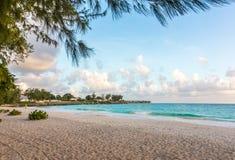 tropisk härlig ö för strand Arkivfoto