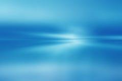 Tropisk horisontabstrakt begreppbakgrund Royaltyfri Foto