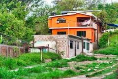 Tropisk mexikan Colonia Royaltyfri Fotografi