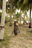 tropisk semester Royaltyfri Fotografi