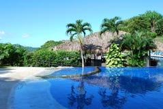 Tropisk semester Royaltyfri Bild
