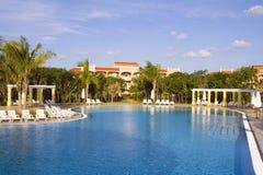 tropisk semester royaltyfria bilder