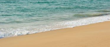 tropisk strandö Arkivbilder