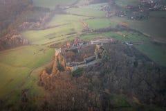Trosky Castle στοκ φωτογραφία με δικαίωμα ελεύθερης χρήσης