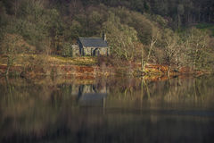 Trossachs Church Royalty Free Stock Image
