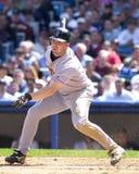 Trot Nixon Boston Red Sox Photo libre de droits