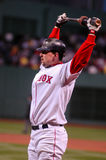 Trot Nixon Boston Red Sox Royalty Free Stock Photo