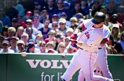Trot Nixon, Boston Red Sox Royalty Free Stock Photos
