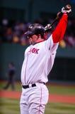 Trot Nixon, les Red Sox de Boston Image stock