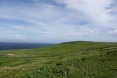 trotternish för islekantscotland skye Royaltyfria Bilder