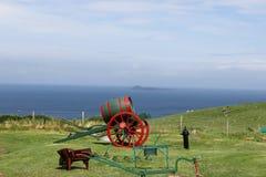 trotternish för islekantscotland skye Royaltyfria Foton