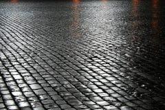 trottoar royaltyfri bild