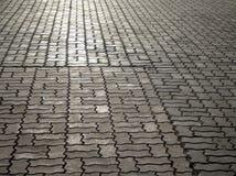 trottoar Arkivbilder