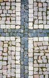 Trottoir de Prague image libre de droits