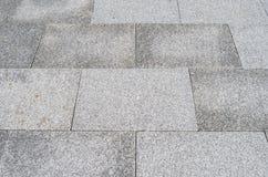 Trottoir de texture Image stock
