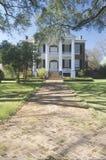 Trottoir menant au manoir de Rosalie dans Natchez du sud historique, milliseconde Photographie stock