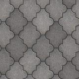 Trottoir. Texture sans couture de Tileable. Image libre de droits