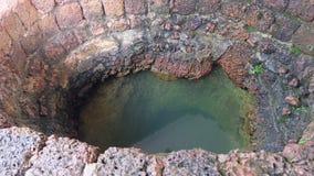 Trou d'eau Image stock