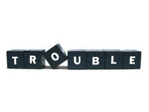 Free Trouble Royalty Free Stock Images - 6524329