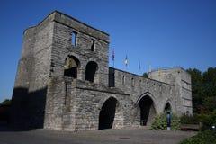 trous Des tournai Le Pont Fotografia Royalty Free