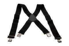 Trouser Braces Royalty Free Stock Photos