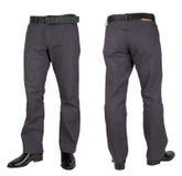 trousers imagem de stock royalty free