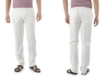 Trousers Stock Photos