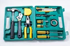 Trousse à outils Photo libre de droits