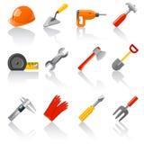 Trousse d'outils Photo libre de droits