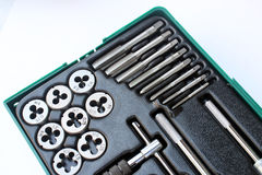 Trousse d'outils Image stock
