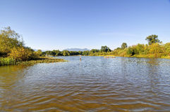 Trout Lake Stock Images